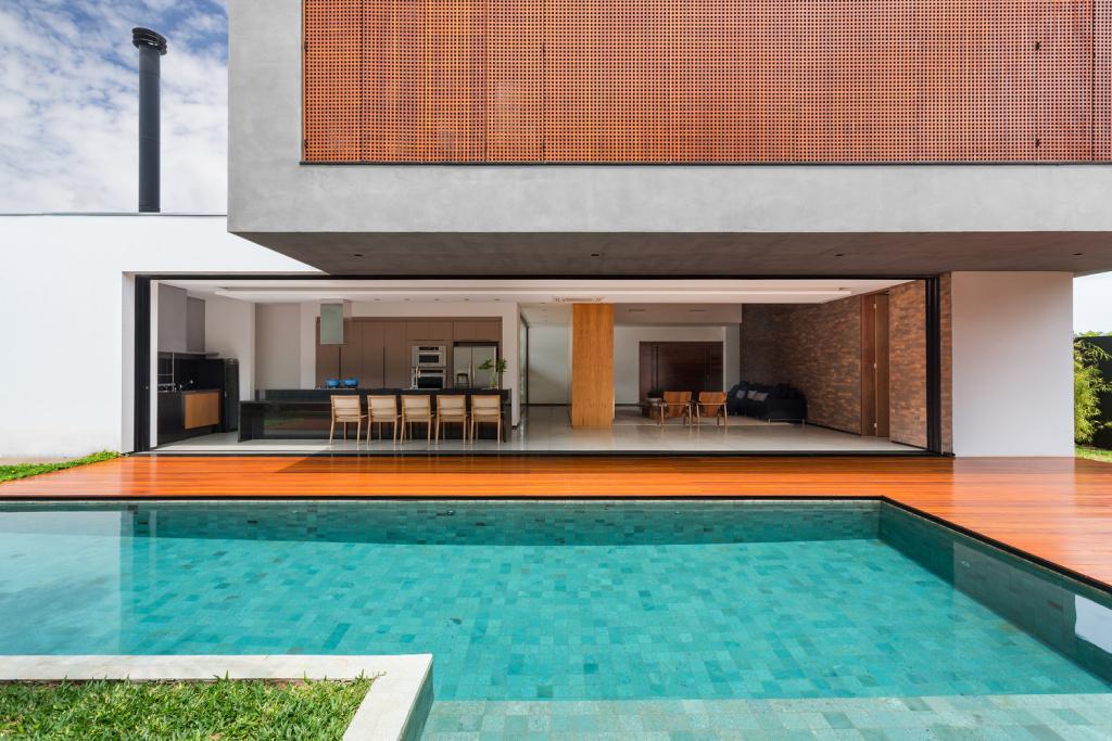 thiết kế hồ bơi tại Vũng Tàu